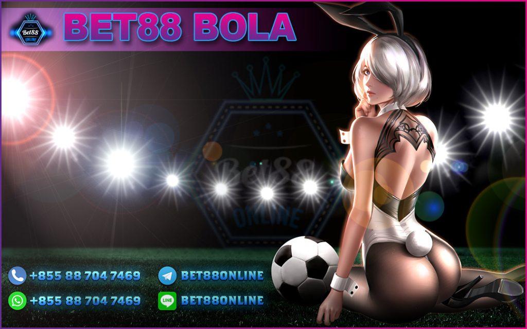 Bet88 Bola A