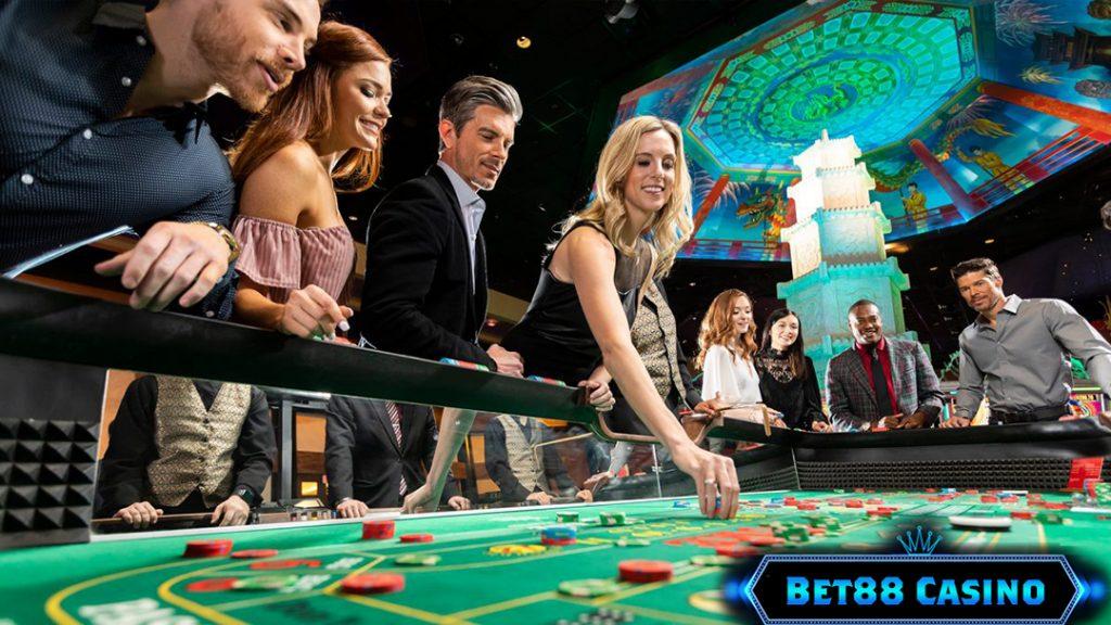 Bet88 Casino B