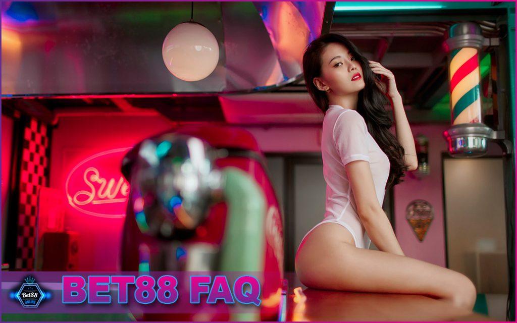 Bet88 FAQ C