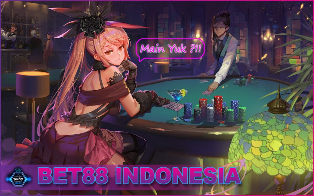 Bet88 Indonesia A