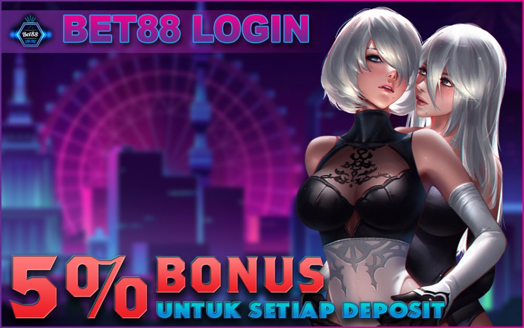 Bet88 Login A