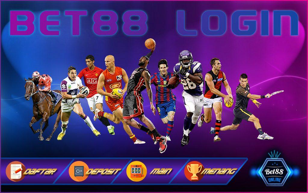 Bet88 Login B