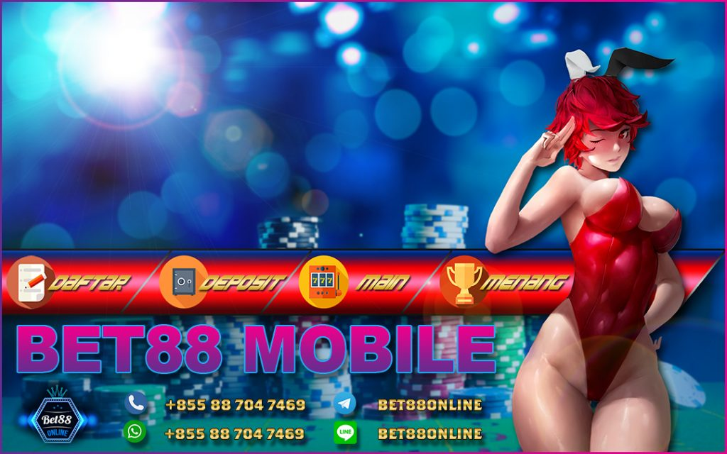 Bet88 Mobile A