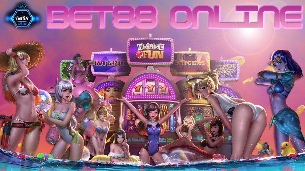 Bet88 Online B