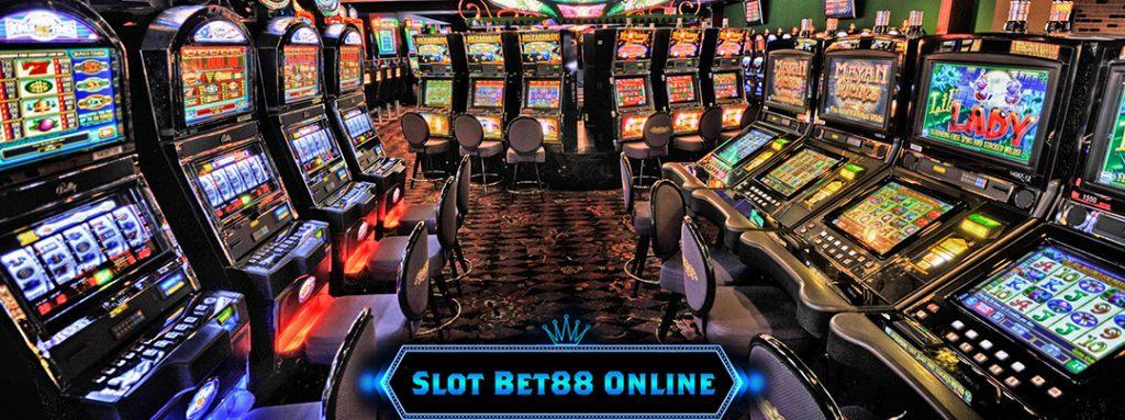 Bet88 Slot B