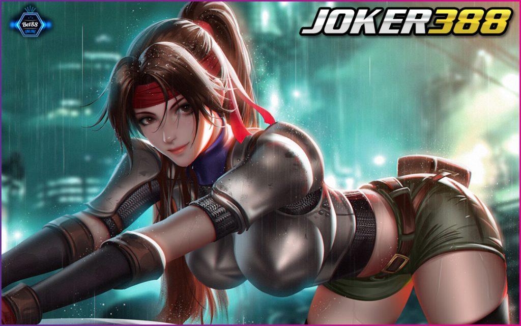 Joker388 A